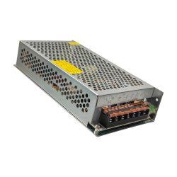 Tápegység videotechnikai rendszerekhez 12V10A