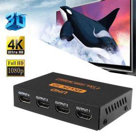 HDMI/VGA/UTP/USB