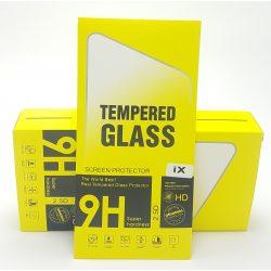 Tempered-Glass kijelzővédő IPHONE készülékhez