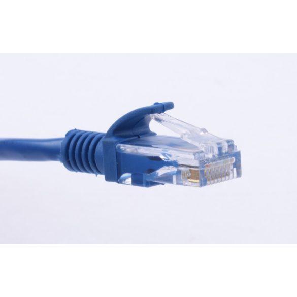 CAT5/E UTP patch kábel 1,3 m