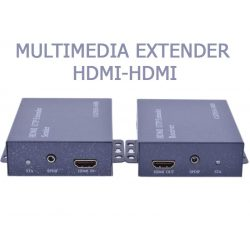 HDMI Multimedia Extender FULL HD