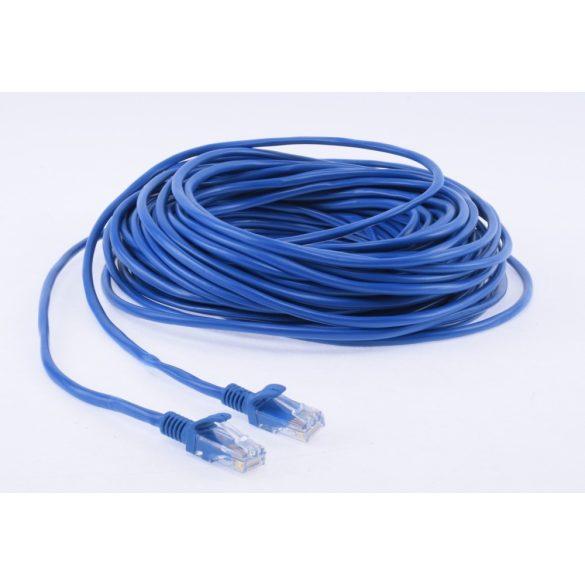 CAT5/E UTP patch kábel 8 m