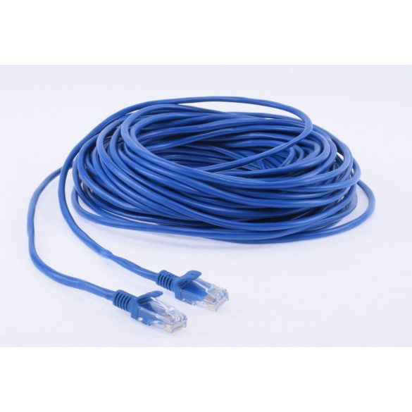 CAT5/E UTP patch kábel 11 m