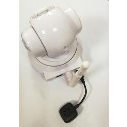 Micro USB hő és  páratartalom mérő
