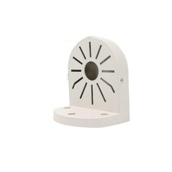 Falra szerelhető univerzális ABS biztonsági megfigyelő kamera szerelő doboz tartó