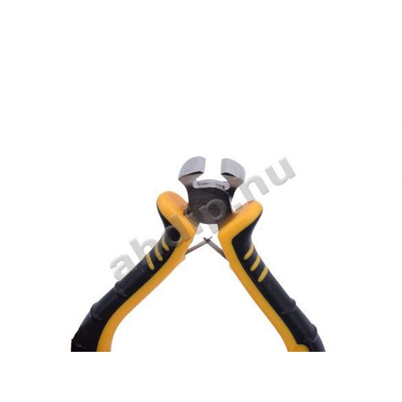 Mini homlokcsípő fogó, 110 mm-es