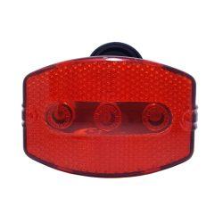 Fényvisszaverős bicikli lámpa