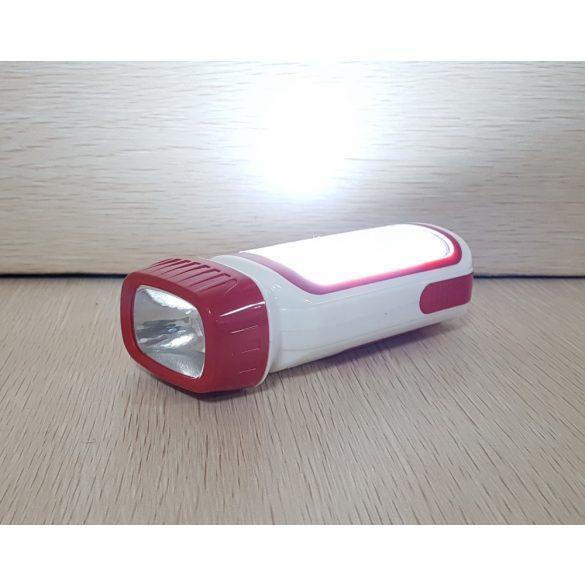 LED zseblámpa