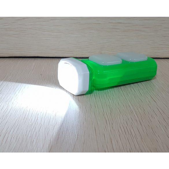 LED-zseblámpa