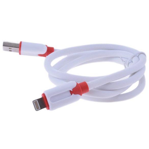 Iphone Lightning és USB kábel 1 méteres