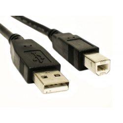 USB nyomtató kábel