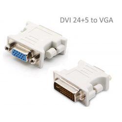 DVI-VGA átalakitó