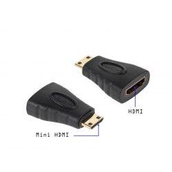 Mini HDMI-HDMI átalakitó