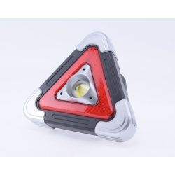 Napelemes multifunkciós lámpa