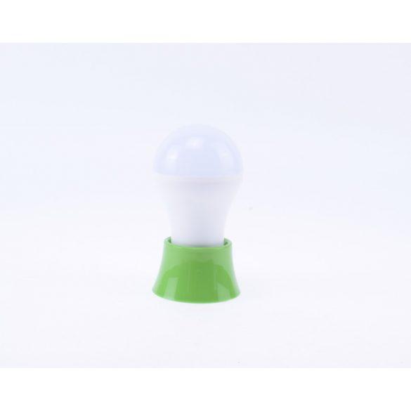 Akkumlátoros  éjeliszekrény  lámpa
