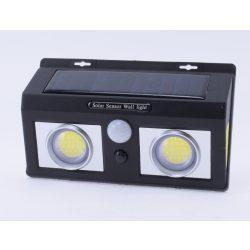 SOLAR mozgásérzékelős lámpa