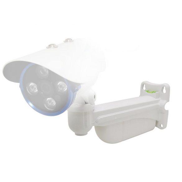 Kamera tartó, CCTV biztonsági POE kameráknak való