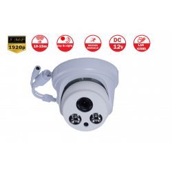 2K-s 5MPX DOME IP kamera