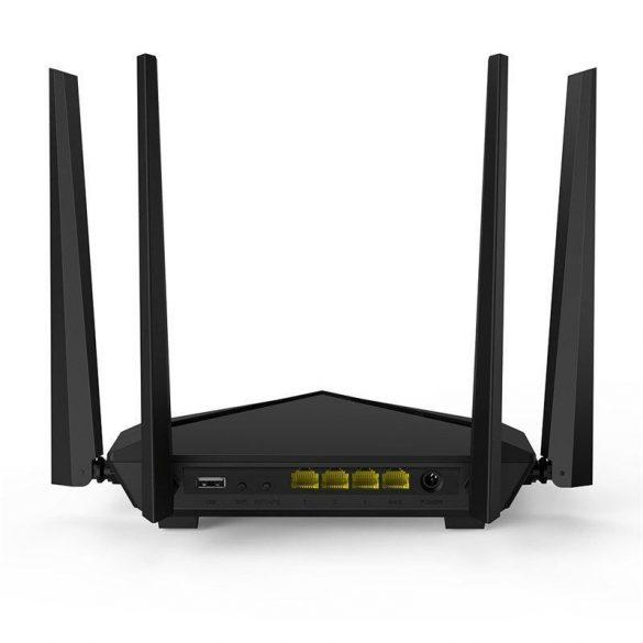Tenda AC10U AC1200 Smart Dual-Band vezeték nélküli gigabit router (AC10U)