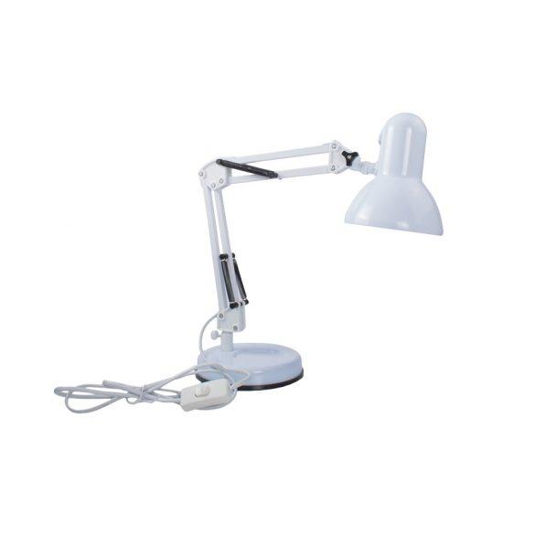 Íróasztali lámpa E27 foglalattal max. 40w