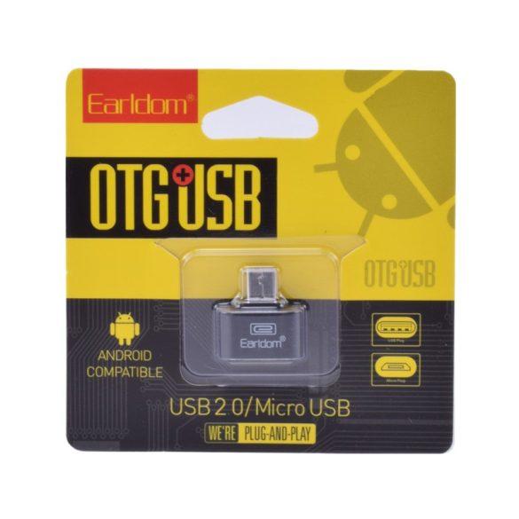 OTG USB Micro-USB adapter