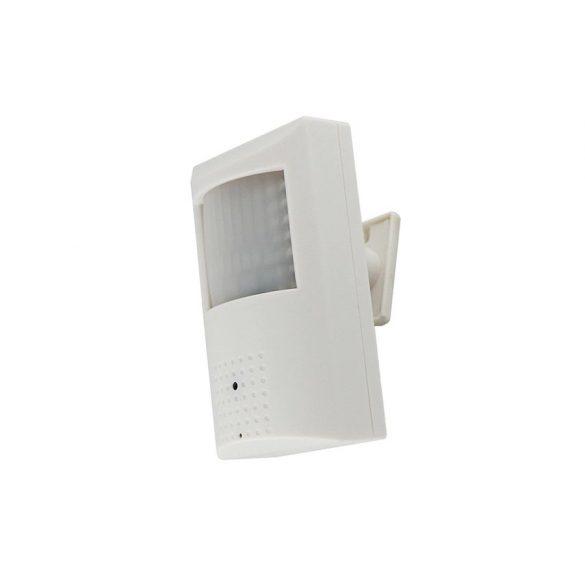 Érzékelőbe Rejtett Wifi IP Kamera 2.0MP, LED infravörös, beépített mikrofon
