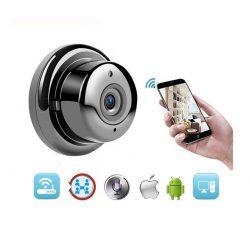 WIFI-s kamera