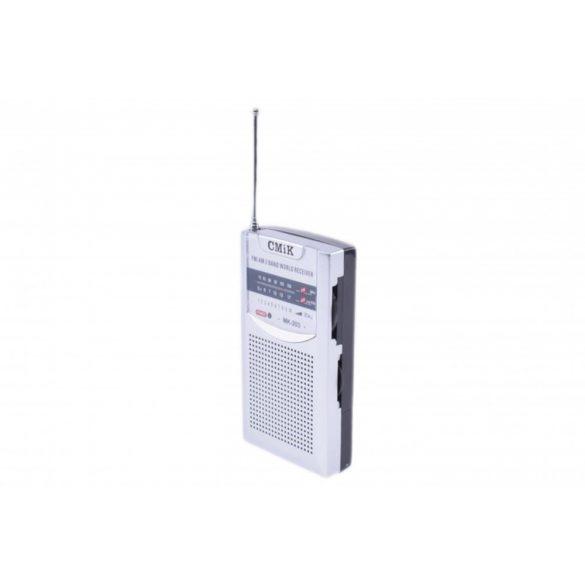 Kézi rádió
