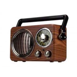 Retró rádió