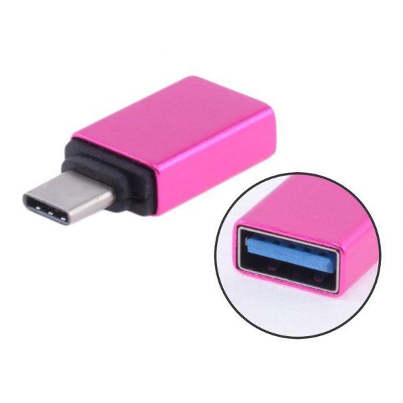 OTG USB-C+USB