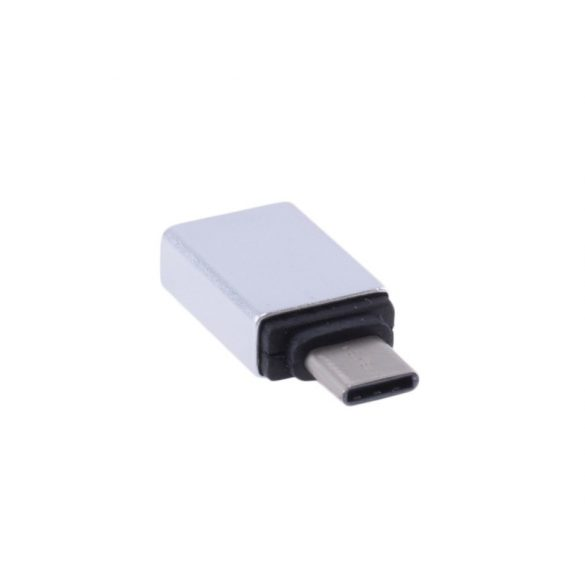 OTG USB - TYPE-C átalakitó adapter