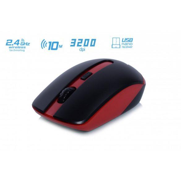 Wireless Optical Egér 3200dpi
