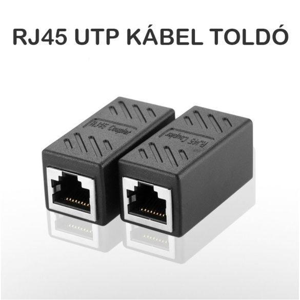 UTP KÁBEL TOLDÓ RJ45