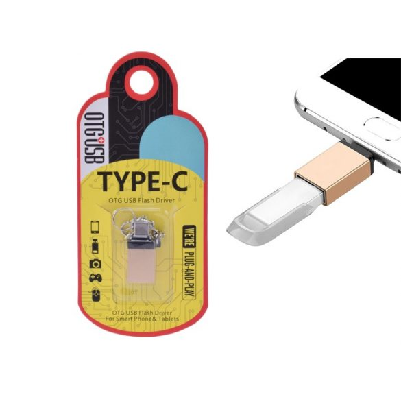 OTG USB type-c adapter