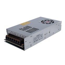 Tápegység videotechnikai rendszerekhez 12V20A