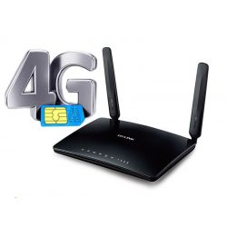TP-Link TL-MR6400 4G router