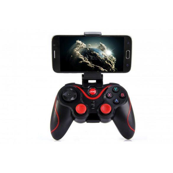 Vezeték nélküli kontroller X7, androidos készülékekre