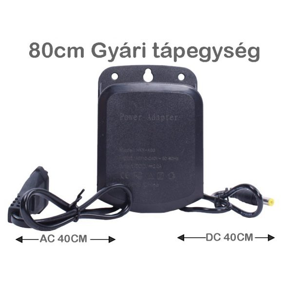 4G SIM kártyás 1080P HD IP cső kamera, kültéri kétirányú hanggal, PIR érzékelő, IR éjszakai látás 20m