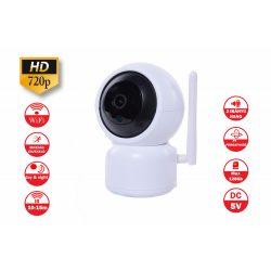 Inteligent Wi-Fi-s Kamera  Y6-720P